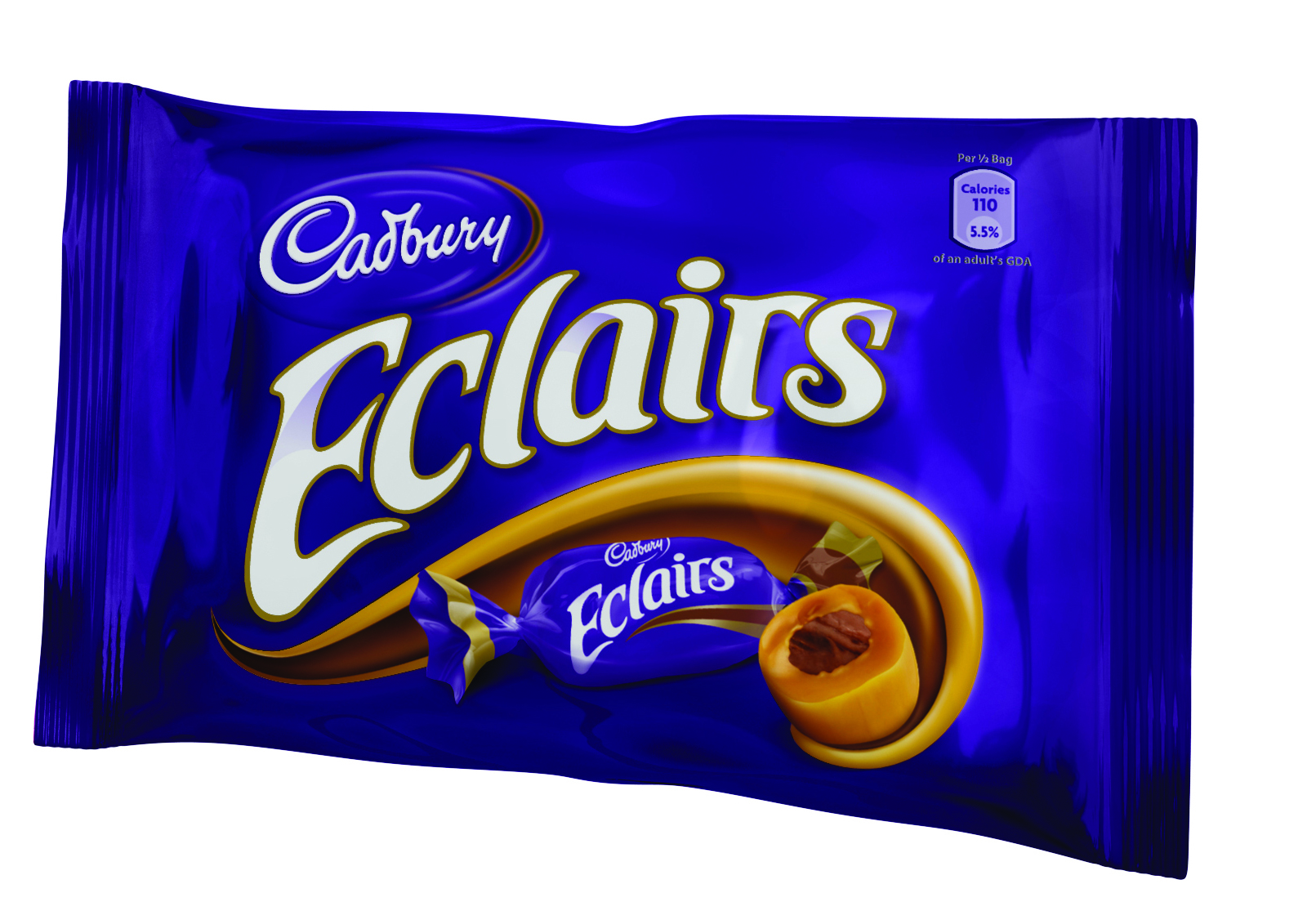 Kraft Foods Cadbury Eclairs Scottish Local Retailer Magazine