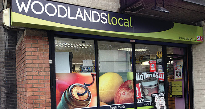 Time for a fresh start at woodlands scottish local retailer magazine - Start convenience store countryside ...