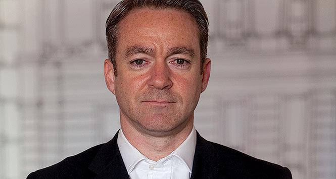 Antony Begley