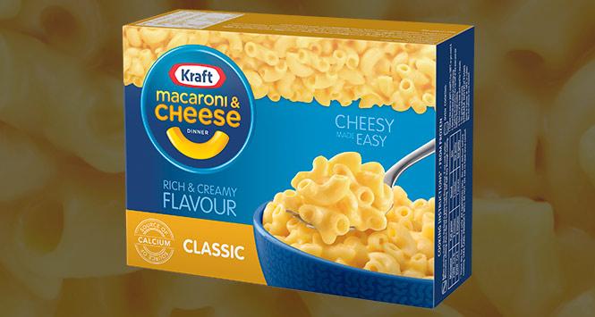 kraft heinz brings mac and cheese to uk freezers