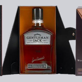 Jack Daniel's Father's Day gift packs