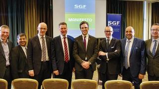 SGF forum lineup