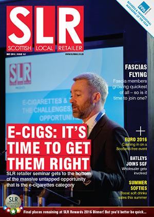 SLR May 2016 digital edition