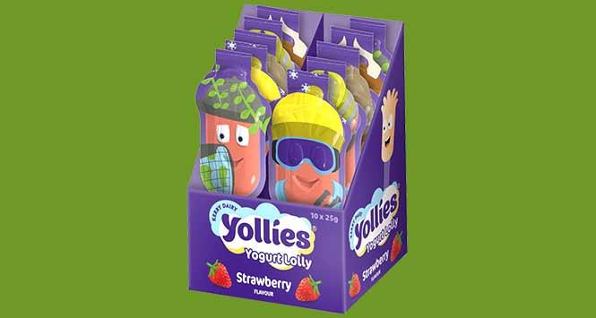 Yollies singles