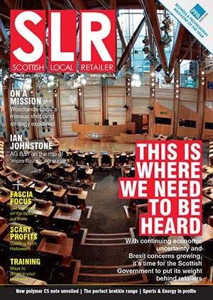 SLR September 2016 digital edition