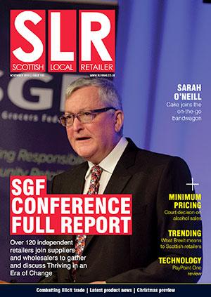 SLR October 2016 digital edition