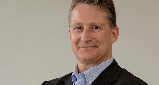 Simon Walton