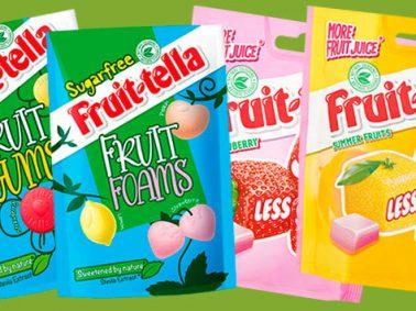 Fruittella sugar-free
