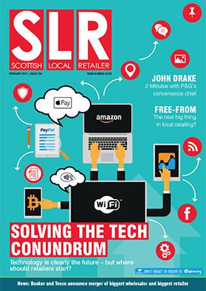 SLR February 2017 digital edition