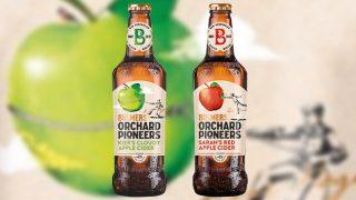 Bulmers Orchard Pioneers