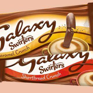 Galaxy Swirlers
