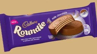Cadbury Roundie