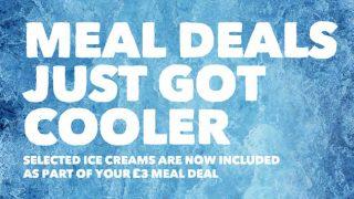 Meal Deals just got cooler