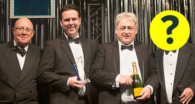 Nisa Awards