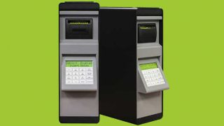 Scan Coin SDS30 machine