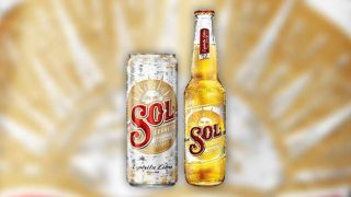Sol lager