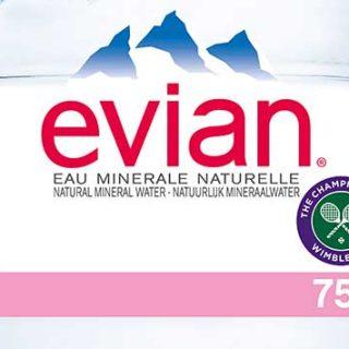 Evian