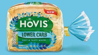 Hovis Lower Carb loaf