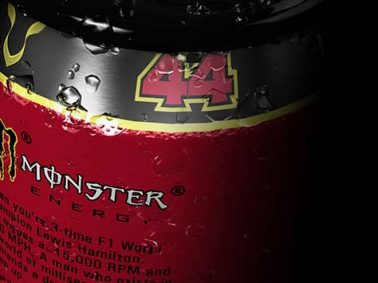 Monster Energy 44 variant