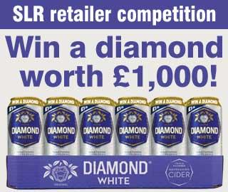 Diamond White competition MPU