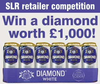 Diamond White competition MPU