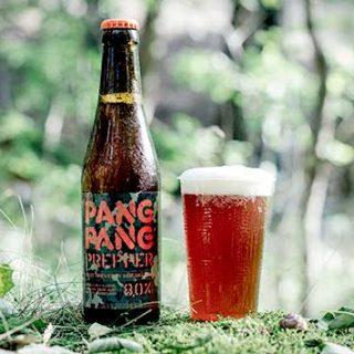 Pang Pang Double Prepper