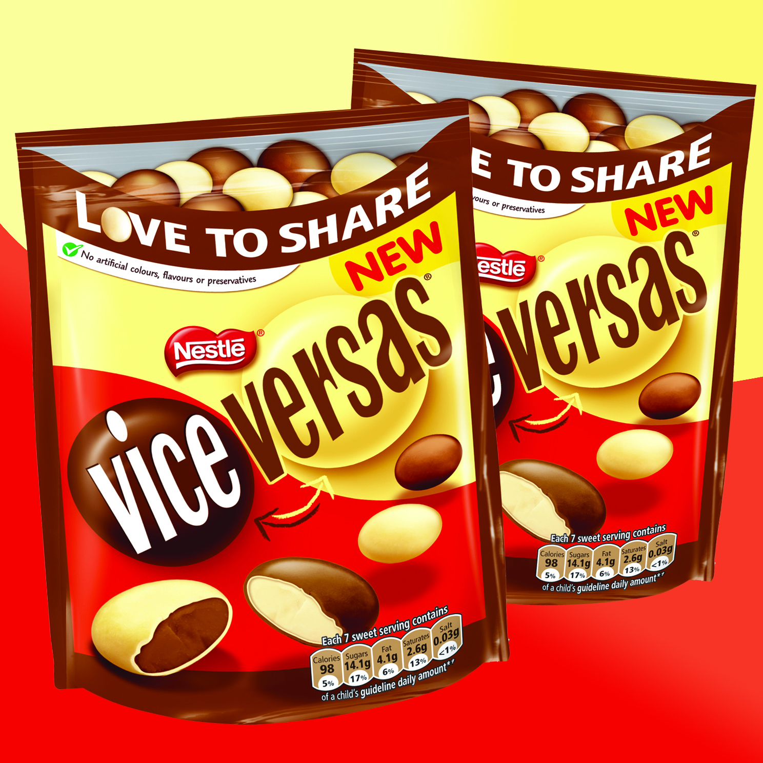 Vice Versas Scottish Local Retailer