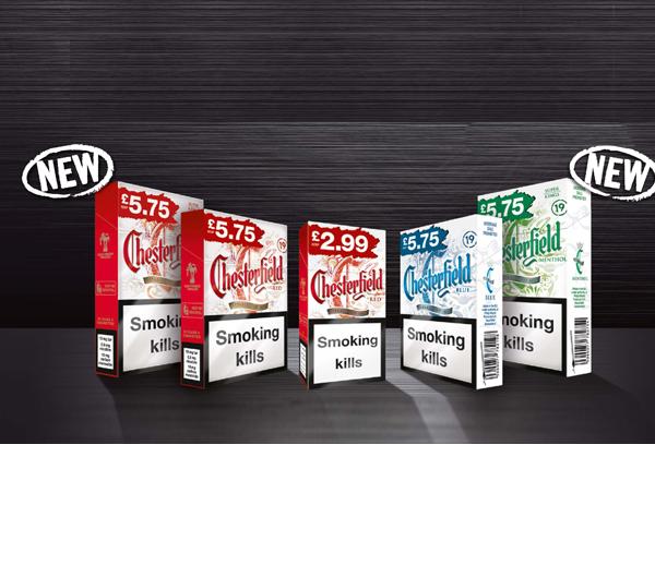 Flavoured cigarettes Marlboro cheap online USA