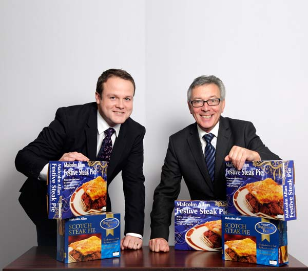 Malcolm Allan to expand in its 60th year - Scottish Local ...