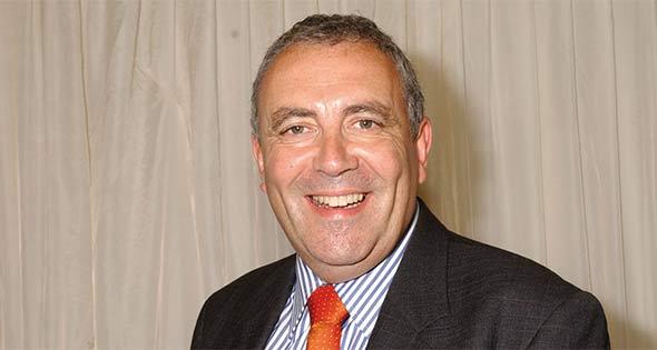 Steve Gascoigne