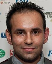 Omar Nasir