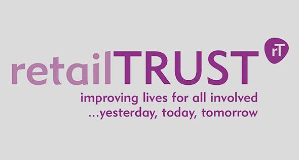 retail trust logo
