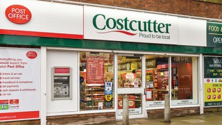 Costcutter storefront