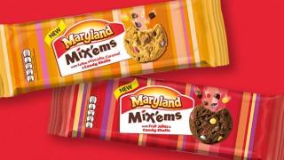 Maryland Mix'ems