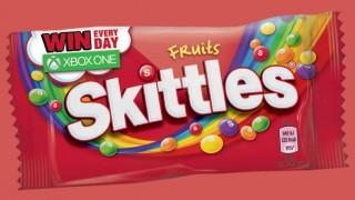 Pack of Skittles