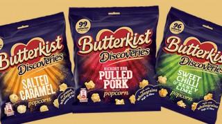 Butterkist Discoveries range