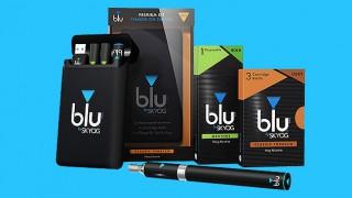 blu product range