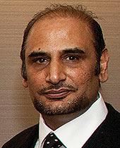 Iqbal Sadiq