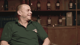 Billy from The Glenlivet distillery discusses Father's Day