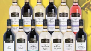 Vinters Collection of wines