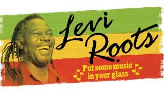 Levi Roots logo