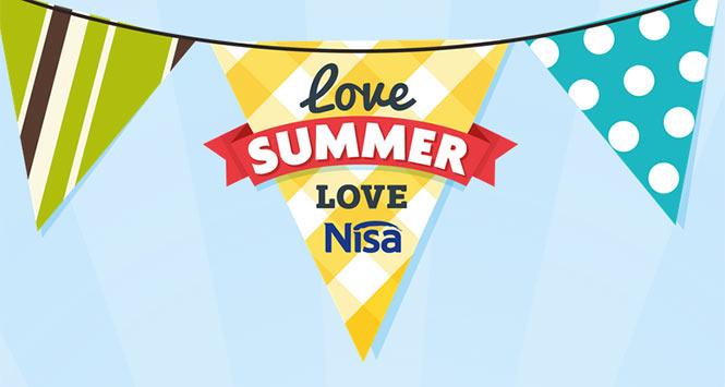 Love Summer Love Nisa