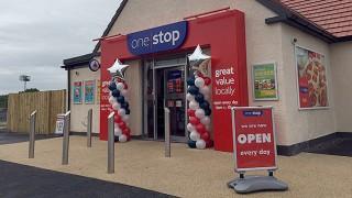 One Stop store in Fallin