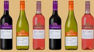 Lindeman's wine range