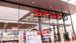 Spar store