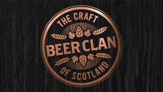 Craft Beer Clan of Scotland logo