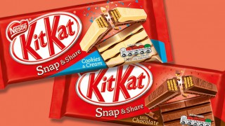 KitKat snap & share blocks