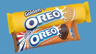 Oreo cookies