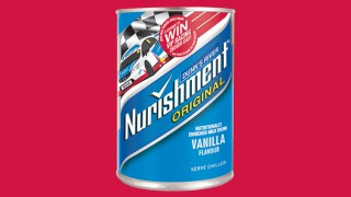 Nurishment enriched milk