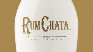 Bottle of RumChata